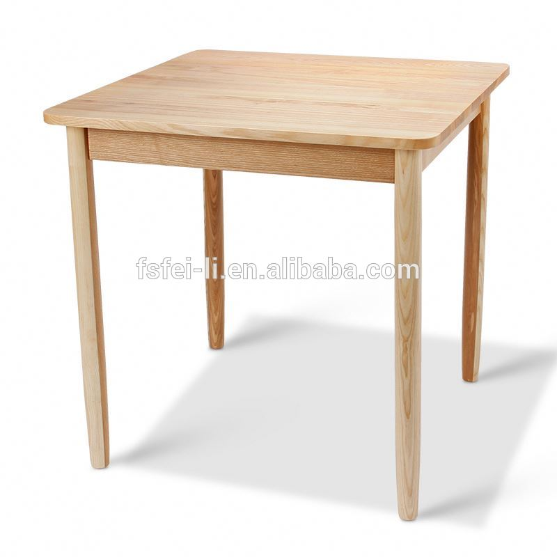 Small Folding Table : Cheap wooden table small wooden folding table for dining room
