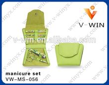 mini manicure and predicure set