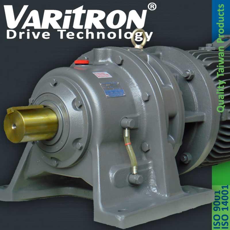 Varitron Cyclo Drive Gear Box Speed Reducer Motor E25