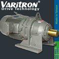 Varitron boîte de vitesses moteur réducteur de vitesse de vitesse- jusqu'à boîte de vitesses pour générateur de l'éolienne