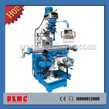 Industrial desktop maquinas fresadoras X6332WA