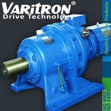 Varitron Cyclo Drive Gear box Speed Reducer Motor E30 torque variator