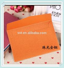 Wedding Ceremony Card Pocket C6 Envelope
