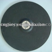 Cutting & Grinding Wheel