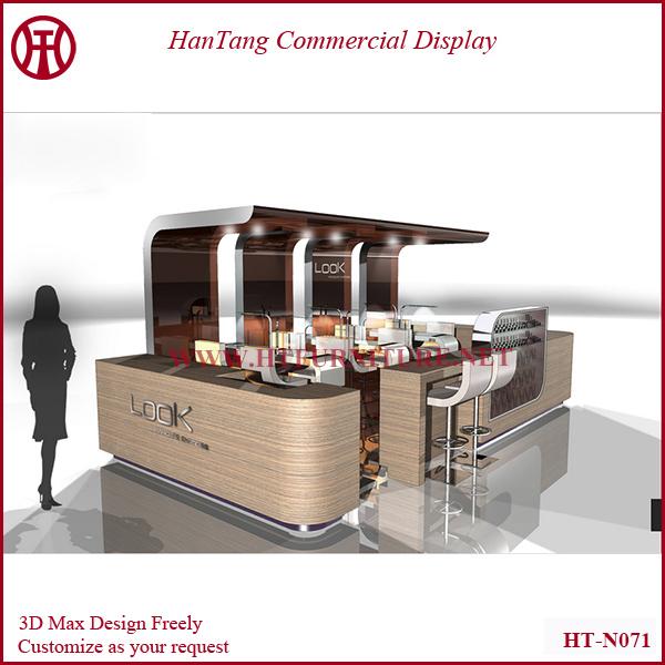 Interior Design Nail Bar Salon