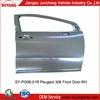 Peugeot 308 Car Body Kits Manufacturer