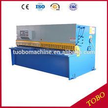 QC11Y hydraulic, metal master,Guillotine cutter, hydraulic guillotine shearing machine