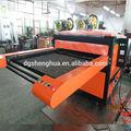 الصحافة الحرارة الكبيرة التسامي التلقائي cm 100x120 سعر المصنع جيدة