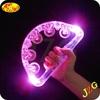 Hot sale high quality tambourine toy, new and popular kid tambourine toy, music instrument tambourine toy