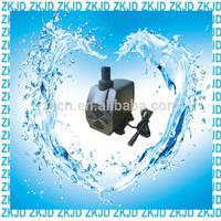 ZP3-700 motor pump for fish aquarium 700L/H 3.5M pump