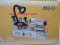 Sıcak- satış modeli 283-d anahtar kesme makinası Wenxing bir kesici, anahtar kesme makinesi fiyat