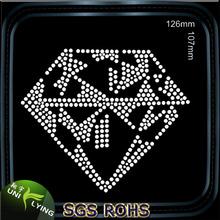 Crystal Hot Fix Diamond Wholesale Rhinestone Accessories