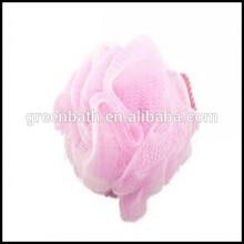 Popular top sell loofah bath sponge ball