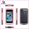 2014 brand new PVC phone waterproof case for iphone 4 4S