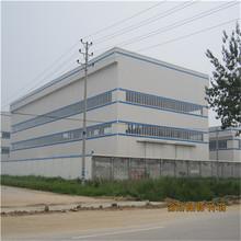 anti-seismic steel hanger prefabricated steel basketball hall