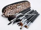 professional 20pcs makeup brush set