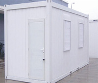 complex accessories for steel mobile house