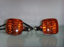 motorcycle light,motorcycle turn light,vehicle lamp,signal light, motorcycle indicators