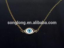 Fashion fashionable china wholesale star pendant necklace
