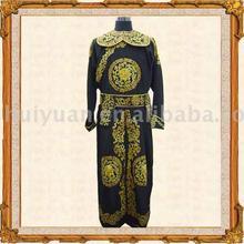 japanese kimono long sleeve kimono disposable non woven kimono