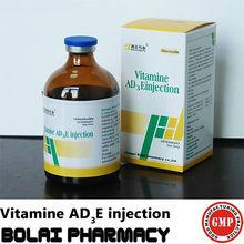 injectable vitamin AD3E