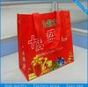 Eco-friendly pp non woven lamination bag / non woven bag / fabric handing bag china