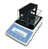 solid density meter