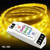 Constant voltage 5v -24v DC rgb lights touch controller