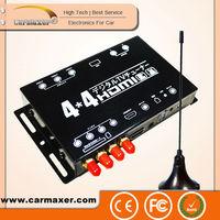 1080p full seg portable echolink digital satellite receiver