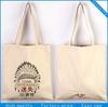 High quality friendly fancy cotton shopping bag