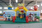 2014 Kids Indoor Inflatable Toy Story Bounce House for Sale