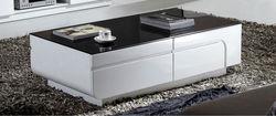 2014 New model High Gloss Coffee table 1625#