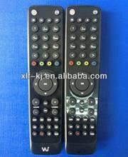 IN STOCK ! VU DUO 2 remote twin tuner satellite receiver Enigma 2 Linux HDTV vu duo 2 remote control