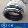 ANSI Single bellow flange rubber expansio joints