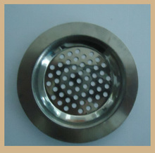 New Design Stainless Steel Floor Drain Cover
