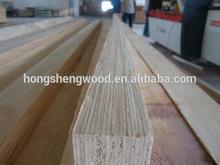 pine laminated veneer lumber(lvl)