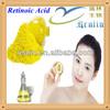 Best Price Pure Tretinoin,Retinoic Acid,Vitamin A Acid
