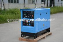 Kubota Engine Diesel 400 Amp Welding Machine