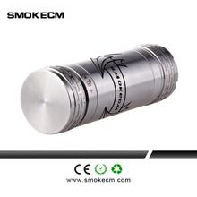 Mechanical E Cig Mod Magnetic Bolt Mods mechanical mod carry pouch