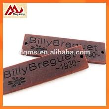 dongguan supplier elegant metal company logo plate