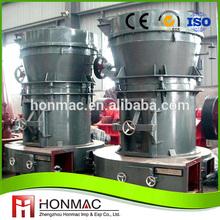 Boa qualidade de alta capacidade de carvão activo raymond moinho para venda