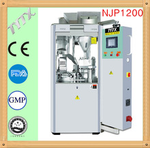 Fully automatic capsule filler (CE&GMP Approved )