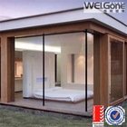 tempered glass lowes sliding glass patio doors