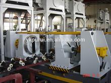 Alibaba Express steel drum making line