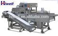 automático japonês fresco breading máquina de revestimento