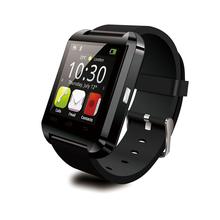 Bluetooth Portable wireless wrist U8 dual sim smart watch and phone