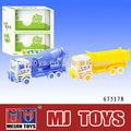 2014 novo atrito caminhãodelixo brinquedo