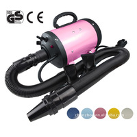 Pet clean and grooming dryer from Chinese factory direct supply/CS-2400