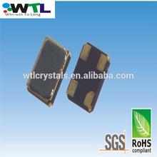 SMD 2.0*1.6mm crystal oscillator 14.7456 mhz