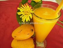 Fuzzy Mango Flavor